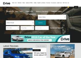 brisbanetimes.drive.com.au