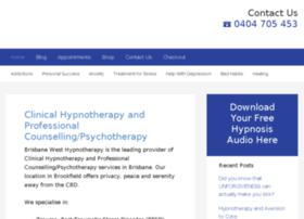 brisbanewesthypnotherapy.com.au