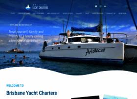 brisbaneyachtcharters.com.au