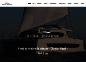 brisemarine.com