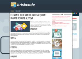 briskcode.ro