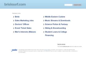 brisksurf.com