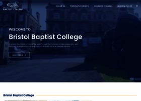 bristol-baptist.ac.uk