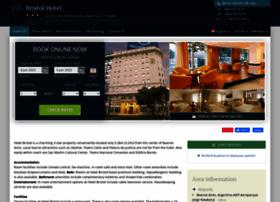 bristol-buenos-aires.hotel-rez.com
