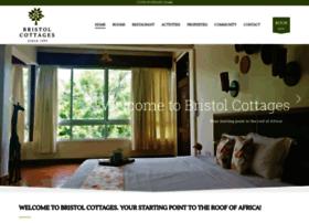 bristolcottages.com