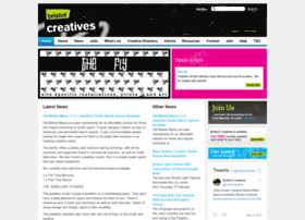 bristolcreatives.co.uk