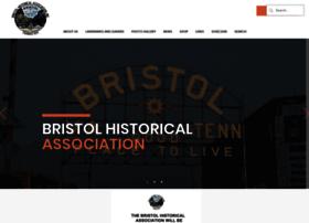 bristolhistoricalassociation.com