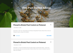bristolpestcontrol.blogspot.co.uk