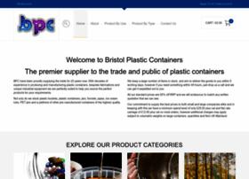 bristolplasticcontainers.co.uk