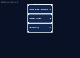 bristolpreservation.co.uk