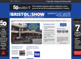 bristolshow.co.uk
