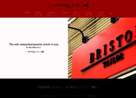 bristoltailor.com