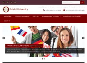 bristoluniversity.edu