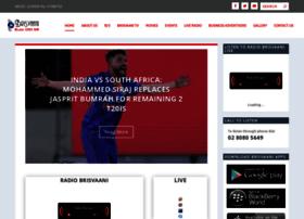 brisvaani.com