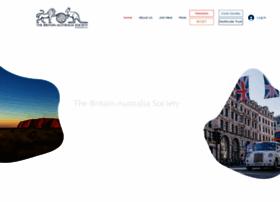 britain-australia.org.uk