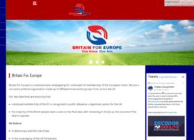 britainforeurope.org