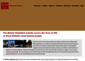 britainunlimited.com