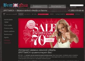 britanicaclothing.com