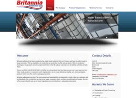 britannia-adhesives.co.uk