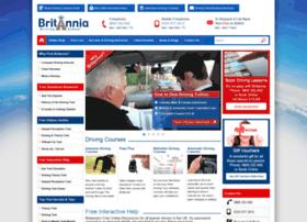 britannia-driving-school.co.uk