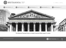 britannia.com