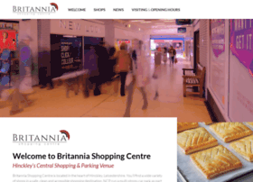 britanniashopping.co.uk