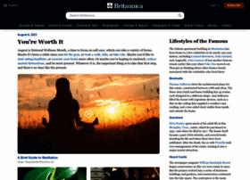 Britannica.com
