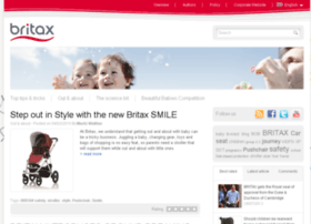britax-babyonboard.co.uk