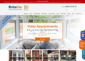 britelitewindows.co.uk