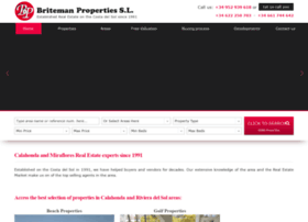 britemanproperties.com