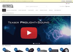 briteq-lighting.com