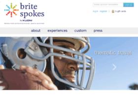 britespokes.com