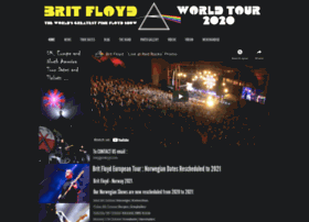 britfloyd.com