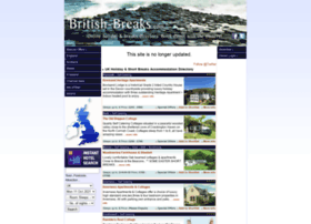 british-breaks.com