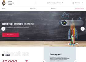 british-centre.net