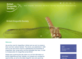british-dragonflies.org.uk