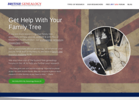 british-genealogy.com