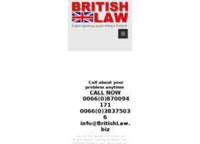 british-law.biz