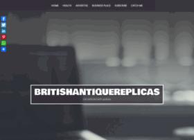 britishantiquereplicas.com