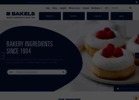 britishbakels.co.uk