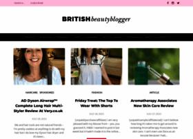 britishbeautyblogger.com