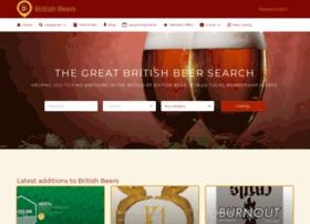 britishbeers.uk