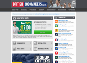 britishbookmakers.co.uk