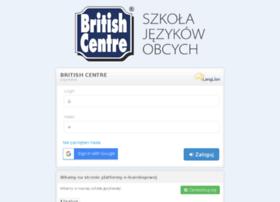 britishcentre.langlion.com