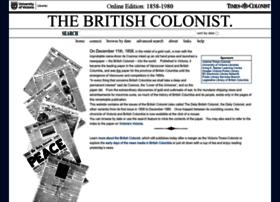 britishcolonist.ca