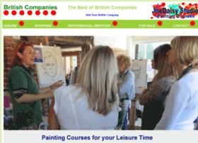 britishcompanies.co.uk