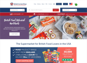 britishcornershop.com