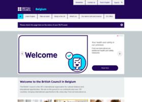 britishcouncil.be