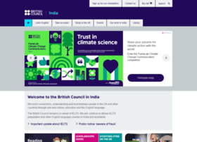 britishcouncil.in