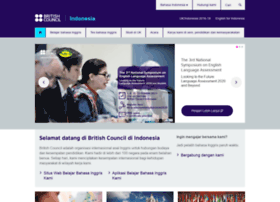britishcouncil.or.id